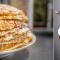 Les crêpes de la Chandeleur avec les pâtes à tartiner Maison Caffet !