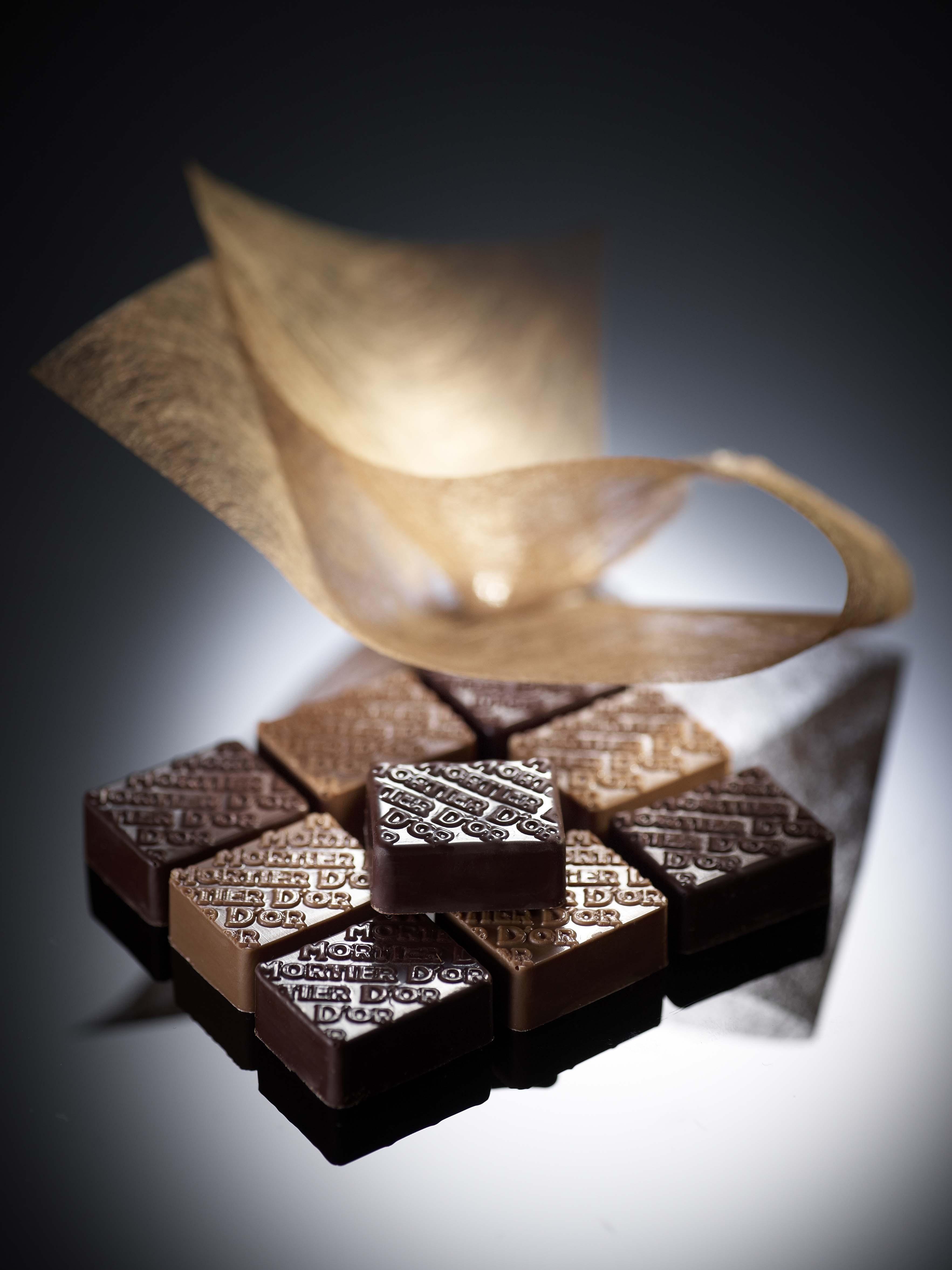 Le Chocolat – la plus sensuelle des gourmandises ?