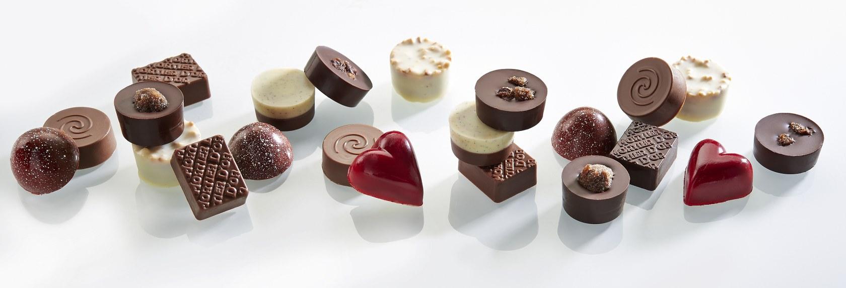 chocolat ambiance