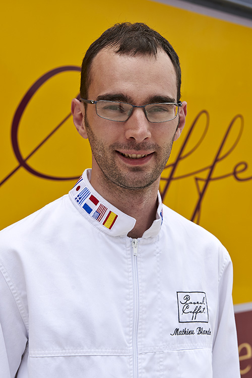 Mathieu BLANDIN