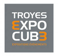 Troyes Expo Cube
